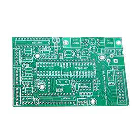China Hoge TG 170 Multilayer 4 Lagen Fr-4 94v-0-de Kringsraad 0.27.0mm van PCB Dikte fabriek
